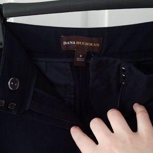 Dana Buchman Pants - Navy Blue trousers